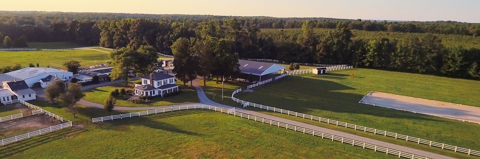 wingmont aerial view